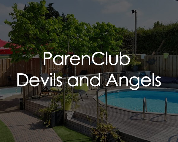 ParenClub Devils and Angels
