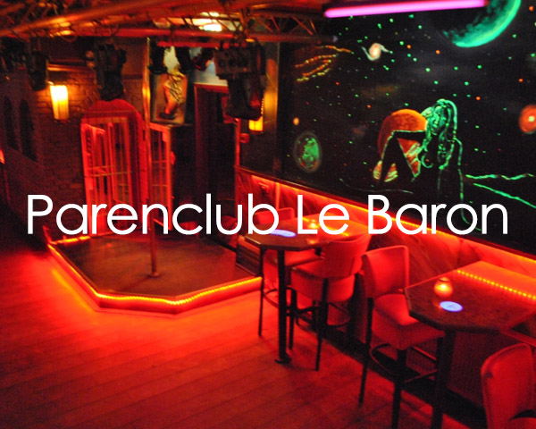 Parenclub Le Baron