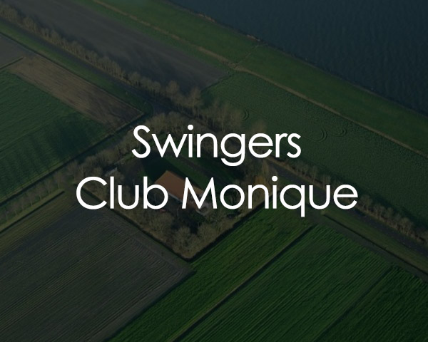 Swingers Club Monique