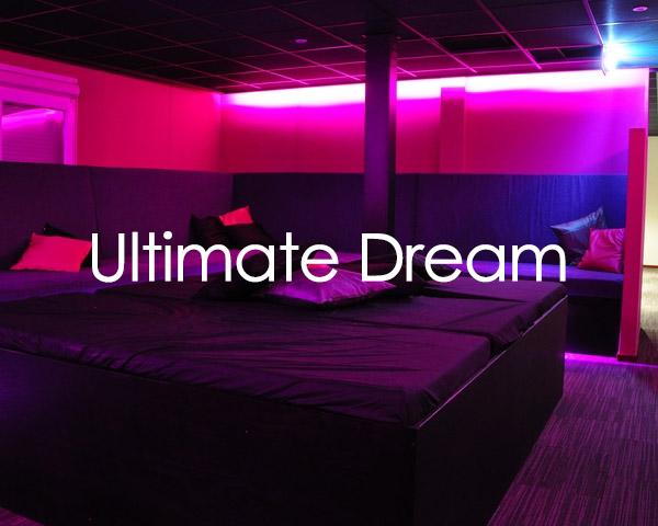 Ultimate Dream