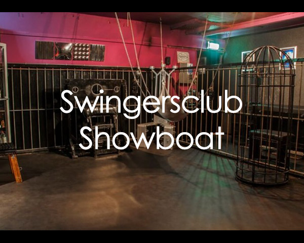 Swingersclub Showboat